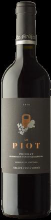 Vinyes Celler Cesca VIcent Vins DOQ Priorat Gratallops